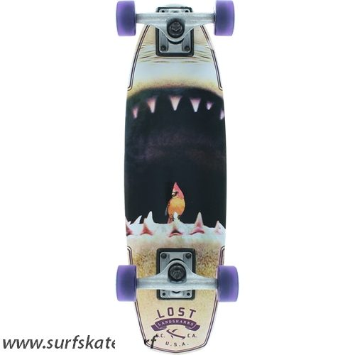 surfskate lost birdy