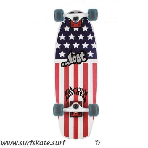 SURFSKATE LOST Patriot II