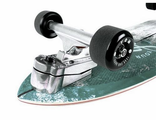 Yow surfskate eje delantero system pack