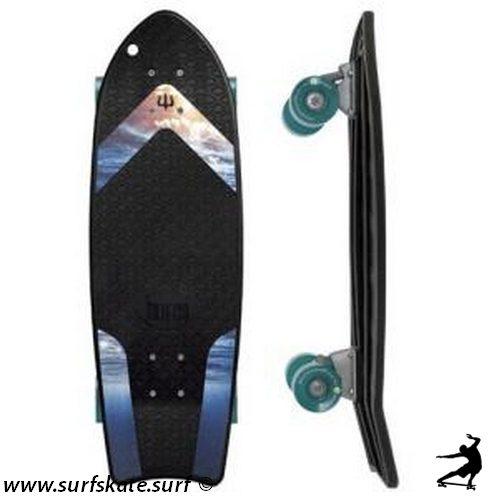 surfskate carver bureo the ahi