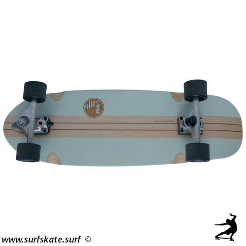 surfskate slide gussie classic