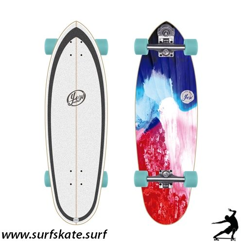 surfskate yow j-bay