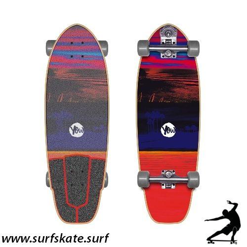 """surf skate yow Raglan 31"""""""