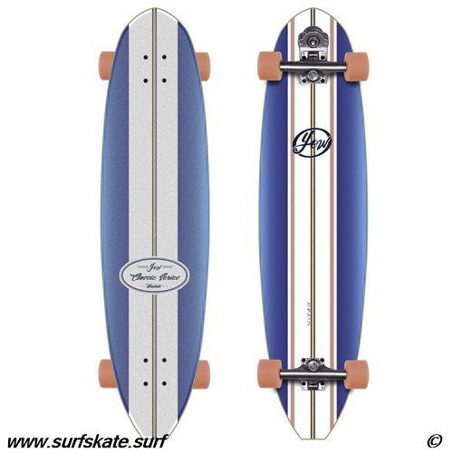 surfskate yow malibu 40