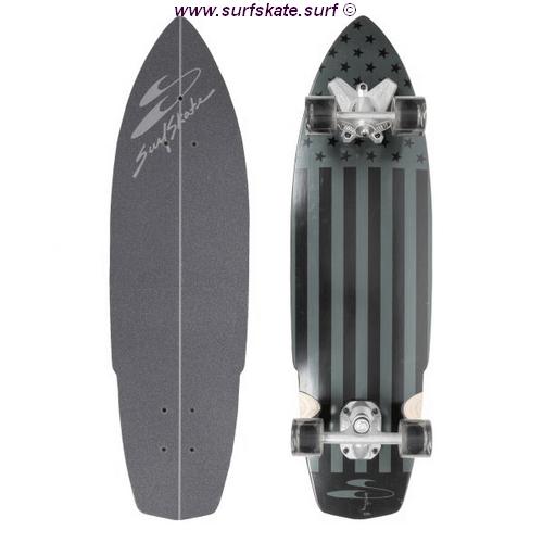 surfskate swelltech hybrid blackops