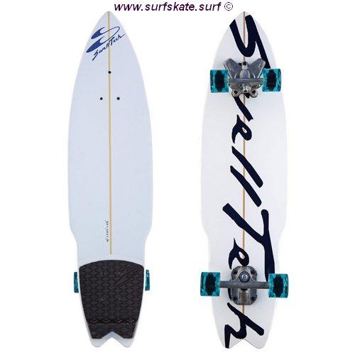 Surfskate swelltech premiere navy
