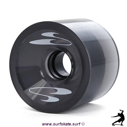 ruedas surfskate swelltech negro