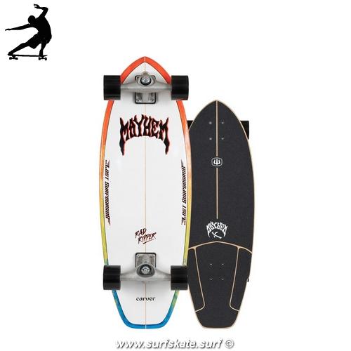 """Surfskate Lost Rad Ripper 31"""" cx"""