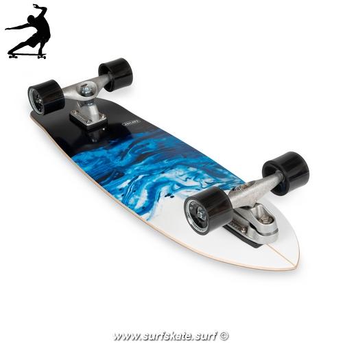 """Surfskate Carver Resin 31"""""""