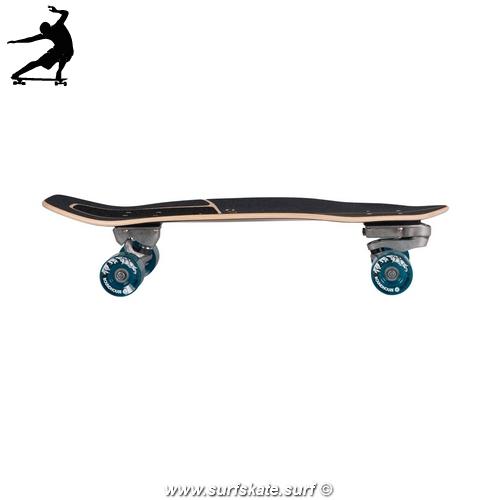 """Surfskate Carver Super Surfer 32"""""""