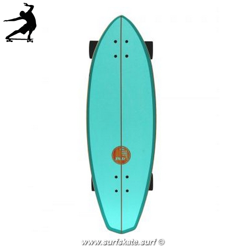 Surfskate Slide Diamond Belharra 32""