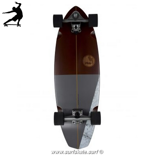 Surfskate Slide Diamond Koa 32""