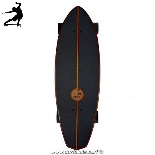 """Surfskate Slide Diamond Belharra 32"""""""