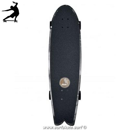 "Surfskate Slide Neme Pro Model Spacial 35"" top"
