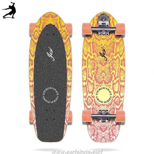 surfskate yow hossegor