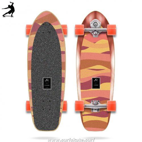 surfskate yow hossegor power serie