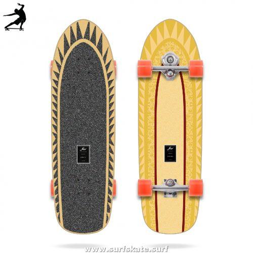 Surfskate Yow Kontiki