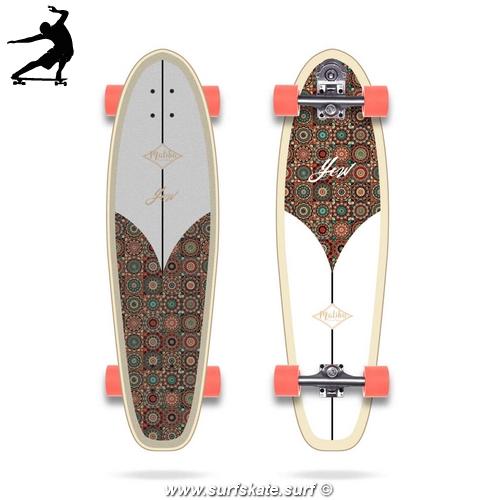 """Surfskate Yow Malibú 36"""""""