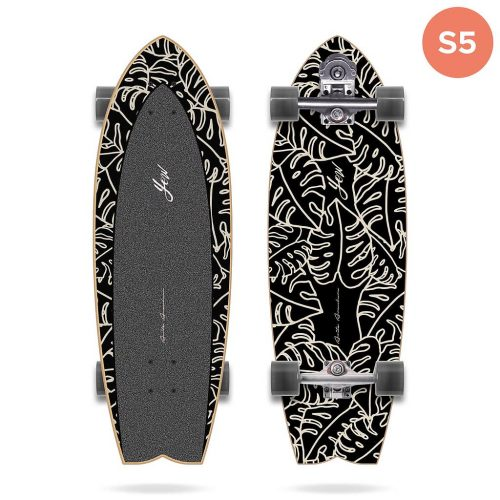 "Surfskate Yow Aritz Aranburu Pro Model 32,5"""