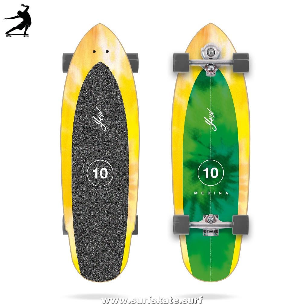surfskate yow gabriel medina dye