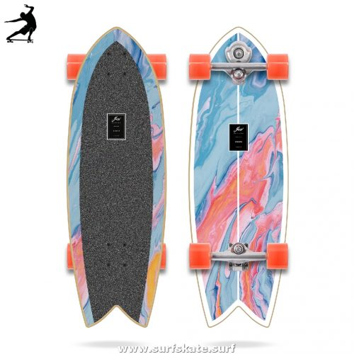 Surfskate Yow Coxos 31 ″