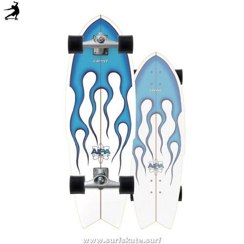 surfskate carver aipa sting