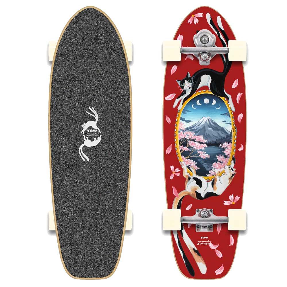 surfskate yow mercedes bellido